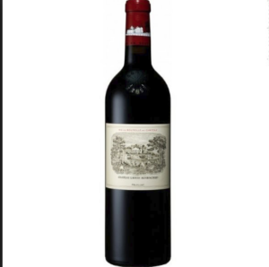 Chateau Lafite-Expensive Wine