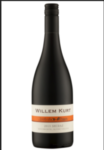 Four way Willem-Expensive Wine